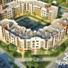 Продается квартира 1-ком 40 м² Колтушское шоссе 66, метро Ладожская