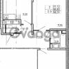 Продается квартира 2-ком 56.83 м² Европейский проспект 4к 2, метро Улица Дыбенко
