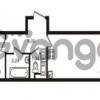 Продается квартира 1-ком 41.83 м² Европейский проспект 4к 2, метро Улица Дыбенко