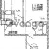 Продается квартира 2-ком 58.09 м² Европейский проспект 4к 2, метро Улица Дыбенко