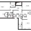 Продается квартира 4-ком 140.4 м² Ушаковская набережная 3, метро Черная речка