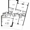 Продается квартира 4-ком 156.78 м² Ушаковская набережная 3, метро Черная речка