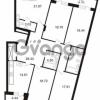 Продается квартира 5-ком 152.38 м² Ушаковская набережная 3, метро Черная речка