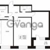 Продается квартира 2-ком 71.25 м² Ушаковская набережная 3, метро Черная речка