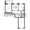 Продается квартира 3-ком 70.78 м² проспект Строителей 1, метро Улица Дыбенко