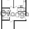 Продается квартира 2-ком 62.99 м² Шоссейная 1, метро Ладожская