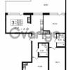 Продается квартира 3-ком 118 м² Приморский проспект 52, метро Старая деревня