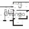 Продается квартира 2-ком 87.66 м² улица Катерников 1, метро Проспект Ветеранов