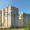 Продается квартира 1-ком 24.4 м² улица Бабушкина 82к 1, метро Пролетарская