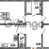 Продается квартира 3-ком 78.7 м² улица Бабушкина 82к 1, метро Пролетарская