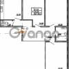 Продается квартира 3-ком 82.1 м² улица Бабушкина 82к 1, метро Пролетарская
