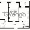 Продается квартира 2-ком 64.85 м² Малый пр. В.О. 64, метро Василеостровская