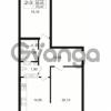 Продается квартира 2-ком 68 м² Малый пр. В.О. 64, метро Василеостровская