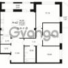 Продается квартира 3-ком 107.53 м² Малый пр. В.О. 64, метро Василеостровская