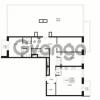 Продается квартира 3-ком 123.68 м² Малый пр. В.О. 64, метро Василеостровская