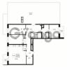 Продается квартира 3-ком 122.84 м² Малый пр. В.О. 64, метро Василеостровская
