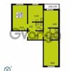 Продается квартира 3-ком 85.2 м² Южное шоссе 110, метро Международная