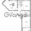 Продается квартира 2-ком 56.35 м² проспект Строителей 7, метро Улица Дыбенко