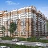 Продается квартира 1-ком 42.82 м² Новая улица 15, метро Ладожская