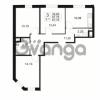 Продается квартира 3-ком 67.76 м² Немецкая улица 1, метро Улица Дыбенко