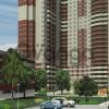 Продается квартира 2-ком 57.37 м² Пулковское шоссе 36к 4, метро Звездная
