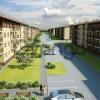 Продается квартира 1-ком 30.99 м² Центральная улица 83, метро Ладожская