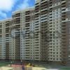 Продается квартира 1-ком 34.73 м² Кушелевская дорога 5к 5, метро Лесная