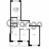 Продается квартира 3-ком 73.39 м² Кушелевская дорога 5к 5, метро Лесная