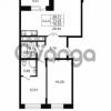 Продается квартира 2-ком 73.24 м² улица Костюшко 19, метро Московская