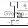 Продается квартира 3-ком 87.89 м² улица Адмирала Черокова 18к 2, метро Проспект Ветеранов