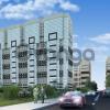 Продается квартира 1-ком 34.88 м² Русановская улица 15к 1, метро Пролетарская