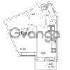 Продается квартира 1-ком 35.97 м² Русановская улица 15к 1, метро Пролетарская