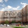 Продается квартира 3-ком 77.66 м² Петровский бульвар 7, метро Девяткино