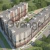Продается квартира 3-ком 77.63 м² Петровский бульвар 7, метро Девяткино