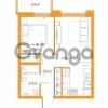 Продается квартира 2-ком 35.8 м² Дальневосточный проспект 12, метро Проспект Большевиков