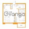 Продается квартира 2-ком 50.4 м² Дальневосточный проспект 12, метро Проспект Большевиков
