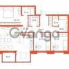 Продается квартира 4-ком 91.5 м² Дальневосточный проспект 12, метро Проспект Большевиков