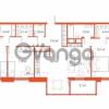 Продается квартира 4-ком 104.6 м² Дальневосточный проспект 12, метро Проспект Большевиков