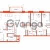 Продается квартира 4-ком 110.8 м² Дальневосточный проспект 12, метро Проспект Большевиков