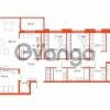 Продается квартира 5-ком 136.8 м² Дальневосточный проспект 12, метро Проспект Большевиков