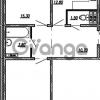 Продается квартира 2-ком 61 м² улица Бабушкина 82к 1, метро Пролетарская