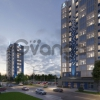 Продается квартира 1-ком 24.19 м² Дунайский проспект 13к 2, метро Звездная