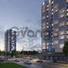 Продается квартира 1-ком 43.79 м² Дунайский проспект 13к 2, метро Звездная