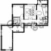 Продается квартира 3-ком 78.84 м² Парашютная улица 54, метро Комендантский проспект