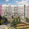 Продается квартира 1-ком 27.87 м² Петровский бульвар 3, метро Девяткино