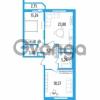 Продается квартира 2-ком 76.06 м² Петровский бульвар 3, метро Девяткино