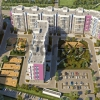Продается квартира 1-ком 40.88 м² Петровский бульвар 3, метро Девяткино