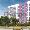 Продается квартира 1-ком 43.46 м² Петровский бульвар 3, метро Девяткино