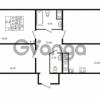 Продается квартира 3-ком 84.27 м² проспект Энергетиков 9, метро Ладожская