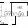 Продается квартира 1-ком 37.97 м² проспект Энергетиков 9, метро Ладожская